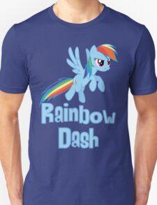 Rainbow Dash Shirt T-Shirt