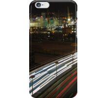 Genova - Strada sopraelevata Aldo Moro iPhone Case/Skin