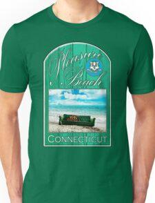 Pleasure Beach, Connecticut Unisex T-Shirt