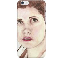 Molly Hooper iPhone Case/Skin