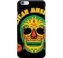 AFRICAN MUSIC SOUL iPhone Case/Skin