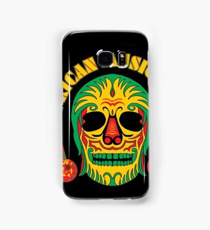 AFRICAN MUSIC SOUL Samsung Galaxy Case/Skin