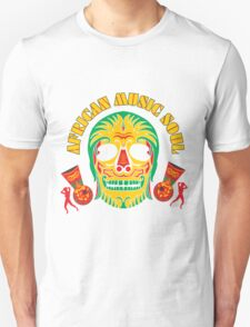 AFRICAN MUSIC SOUL T-Shirt
