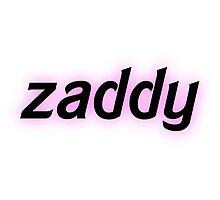Zaddy by avatariuss