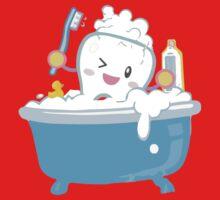 Bath time! by targetclau