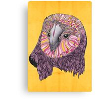 Lovely Owl (Feat. Bryan Gallardo) Canvas Print