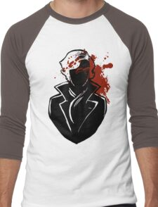 The Fall Men's Baseball ¾ T-Shirt