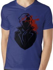 The Fall Mens V-Neck T-Shirt
