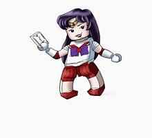 Legolized Sailor Mars Unisex T-Shirt