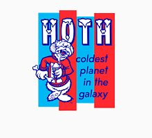HOTH: COLDEST IN THE GALAXY T-Shirt