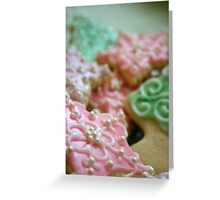 Yummy for the Tummy Greeting Card
