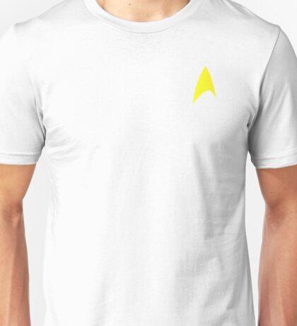 Star Fleet Unisex T-Shirt