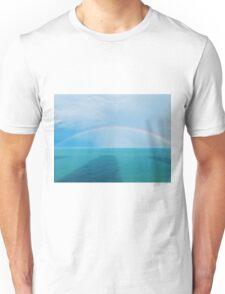 Edgewater's Rainbow Unisex T-Shirt
