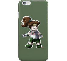 Legolized Sailor Jupiter iPhone Case/Skin