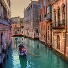 Venice by FLYINGSCOTSMAN
