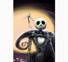 Jack Skellington Nightmare Before Christmas T-Shirt
