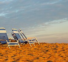 Golden Sands by Hayley Musson