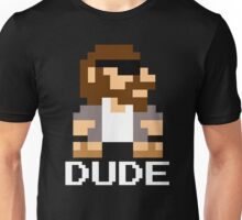 Super Lebowski Brother Unisex T-Shirt