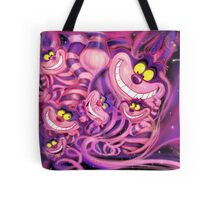 Cheshire Cat from Alice in Wonderland CLASSIC Tote Bag