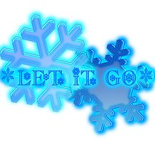 Let it Go by Kathleen Fox