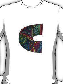 Sharpie art T-Shirt