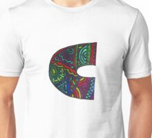 Sharpie art Unisex T-Shirt