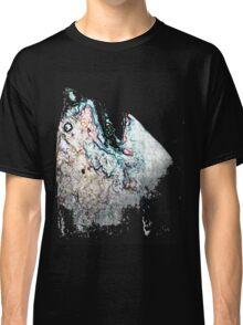 The Great White Yarn Shark Classic T-Shirt