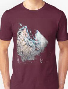 The Great White Yarn Shark T-Shirt