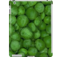 Green Peas iPad Cover iPad Case/Skin