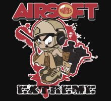 Airsoft Babies Extreme by spikeani