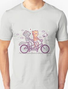 love bike T-Shirt
