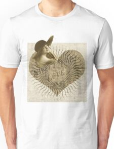 Sweet Lady Love Unisex T-Shirt