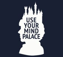 Use Your Mind Palace by designsbybri