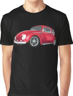 The Beetle Graphic T-Shirt