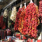 Dry peppers by rasim1
