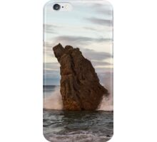 WAVE BREAKING ON A CULLEN KING iPhone Case/Skin