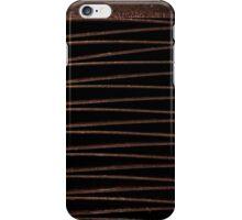 Copper Fins Phone Cover iPhone Case/Skin
