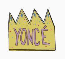 YONCÉ by MalecBane