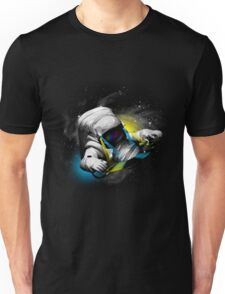 Space Beats Unisex T-Shirt