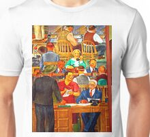 Stock Brokers Unisex T-Shirt