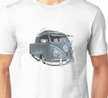 Double Cab Unisex T-Shirt