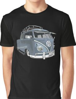 Double Cab Graphic T-Shirt