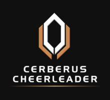 Cerberus Cheerleader by Rhaenys