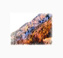 Sacro Speco San Benedetto: landscape Classic T-Shirt