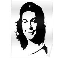 Sheldon Guevara Poster