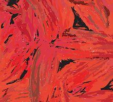 Red Wilder by carmentom