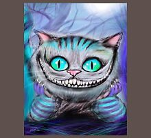 Cheshire Cat from Alice in Wonderland  Unisex T-Shirt
