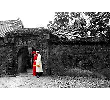 Elopement 1 Photographic Print