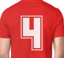 four Unisex T-Shirt