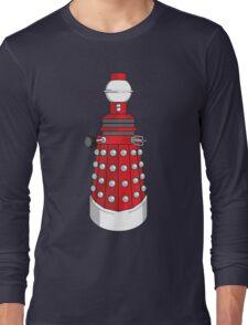 Dalek Tom Long Sleeve T-Shirt